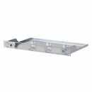 "19"" Rack Mount Kit NTBA Eco MR-E03 for 3 NTBAs (small version)"