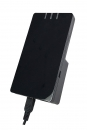 DECT Repeater SAT black